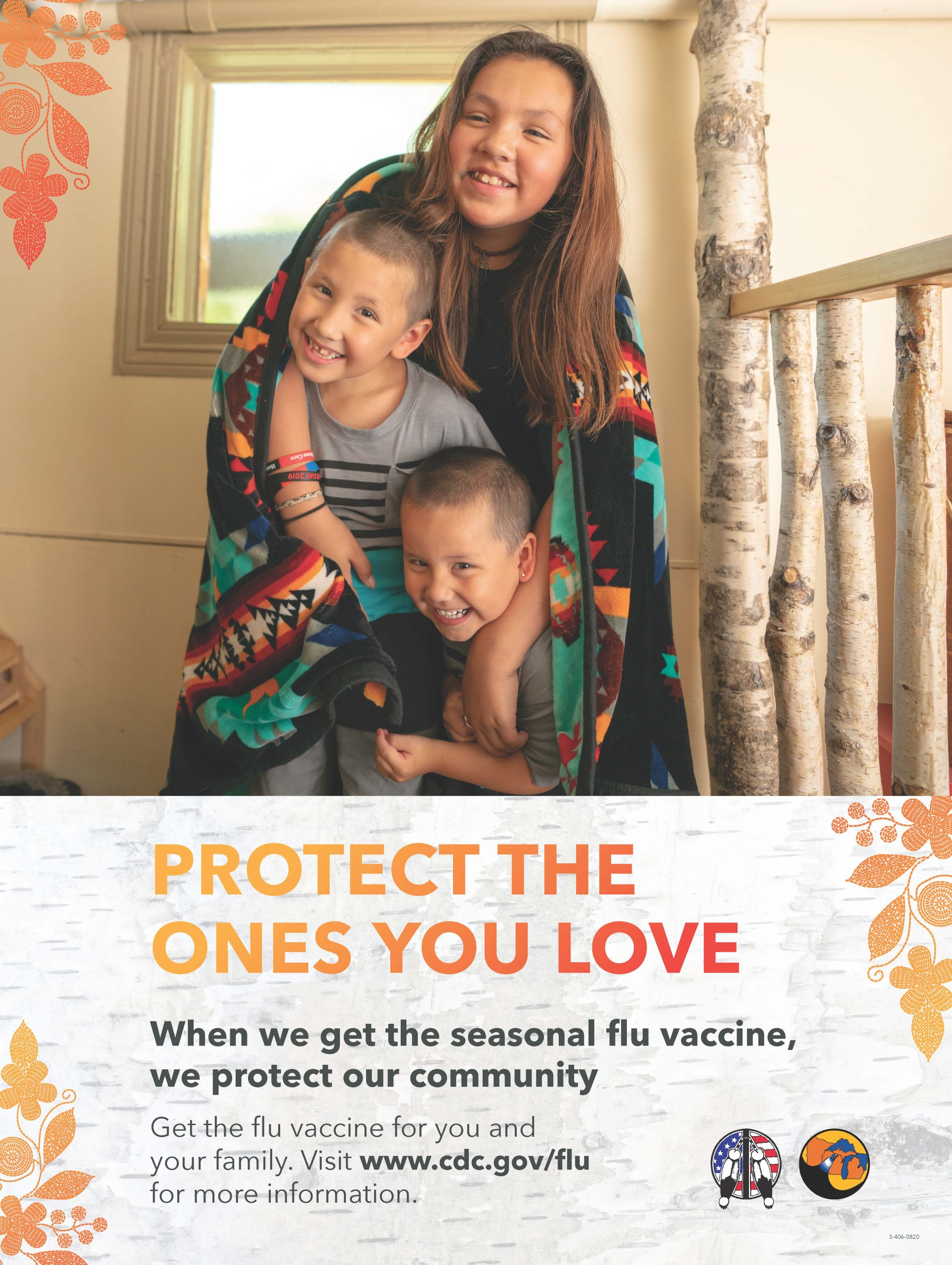 Flu-COVID_Posters_Protect The Ones You Love_HR
