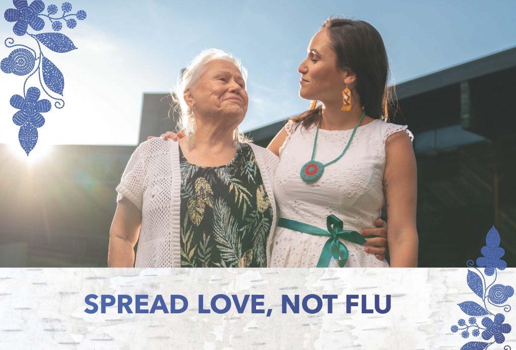 Flu-Vaccine_Postcard_Spread Love, Not Flu_Page_1